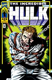 Incredible Hulk (1962-1999) #426