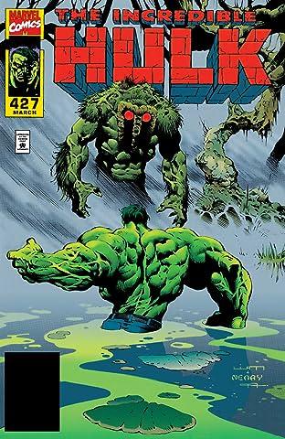 Incredible Hulk (1962-1999) #427