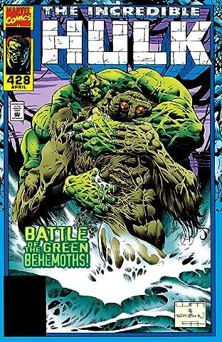 Incredible Hulk (1962-1999) #428