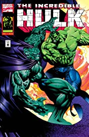 Incredible Hulk (1962-1999) #432