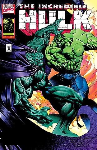 Incredible Hulk (1962-1999) #432