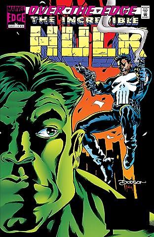 Incredible Hulk (1962-1999) #433