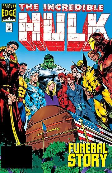 Incredible Hulk (1962-1999) #434