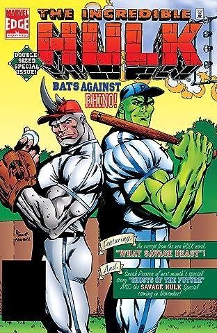Incredible Hulk (1962-1999) #435