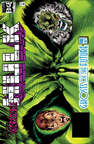 Incredible Hulk (1962-1999) #436