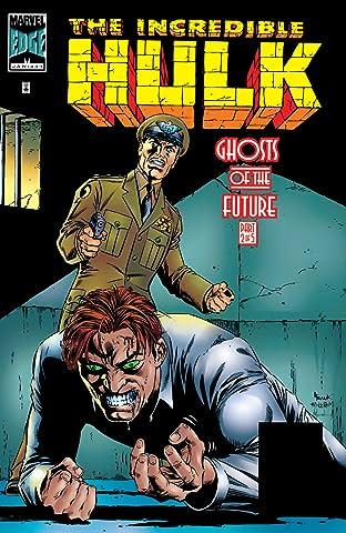 Incredible Hulk (1962-1999) #437