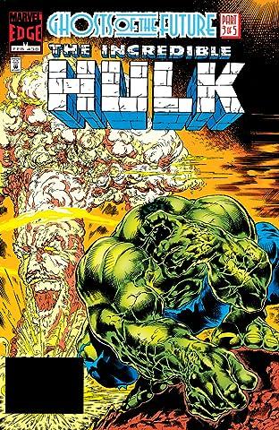 Incredible Hulk (1962-1999) #438