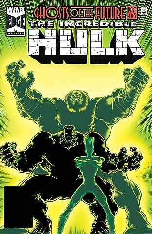 Incredible Hulk (1962-1999) #439