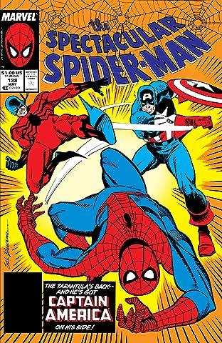 Peter Parker, The Spectacular Spider-Man (1976-1998) #138