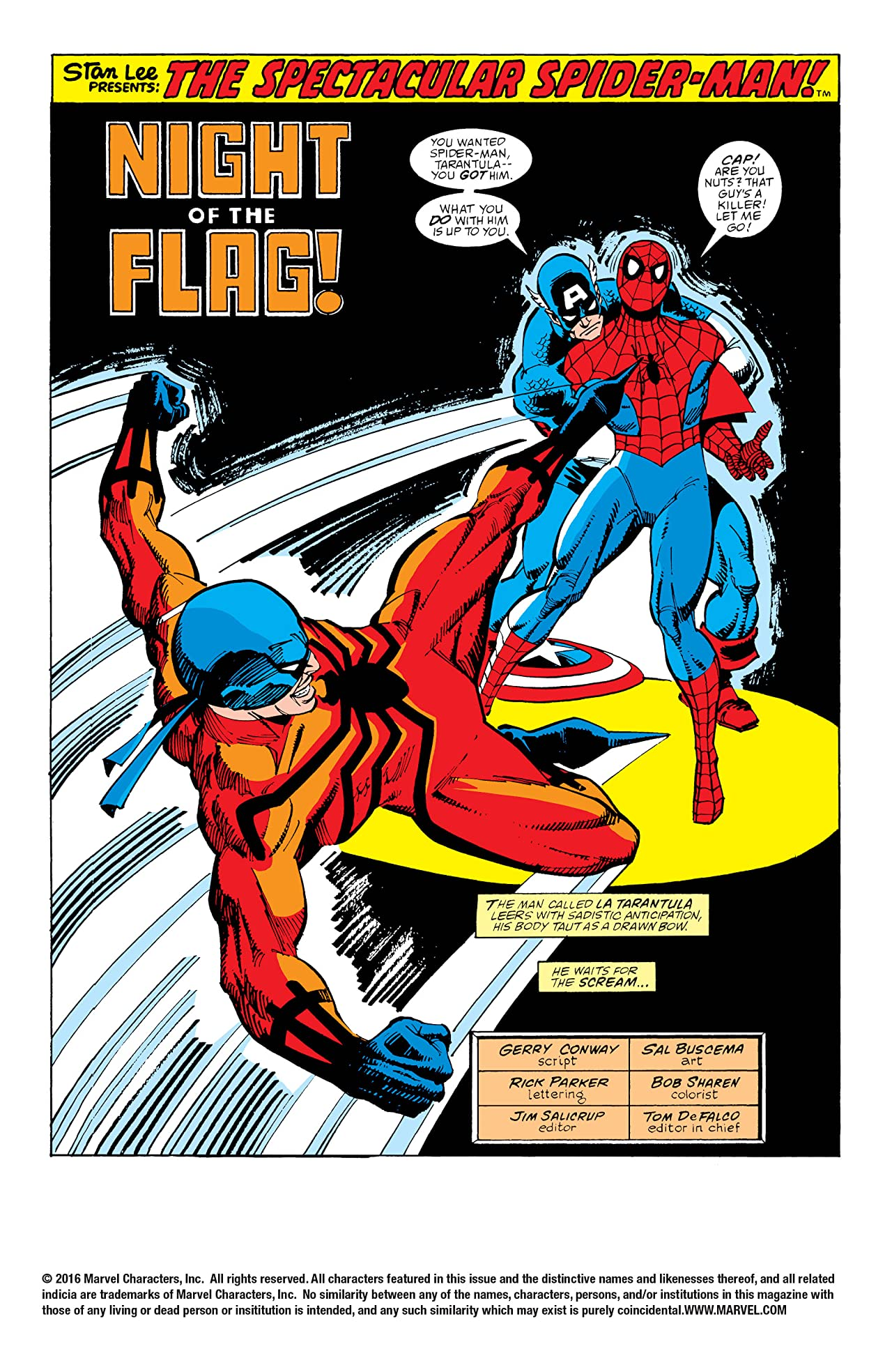 Peter Parker, The Spectacular Spider-Man (1976-1998) #138