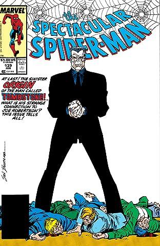 Peter Parker, The Spectacular Spider-Man (1976-1998) #139