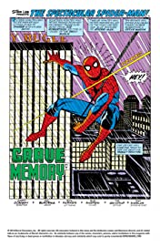 Peter Parker, The Spectacular Spider-Man (1976-1998) #139