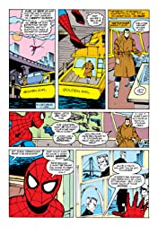 Peter Parker, The Spectacular Spider-Man (1976-1998) #141