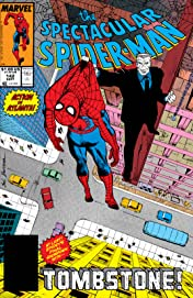 Peter Parker, The Spectacular Spider-Man (1976-1998) #142