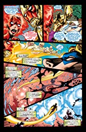 Avengers (1998-2004) #43