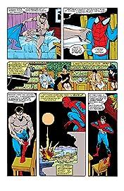 Peter Parker, The Spectacular Spider-Man (1976-1998) #145