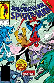 Peter Parker, The Spectacular Spider-Man (1976-1998) No.147