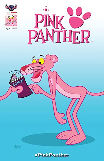 The Pink Panther #2