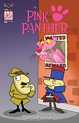 The Pink Panther #3