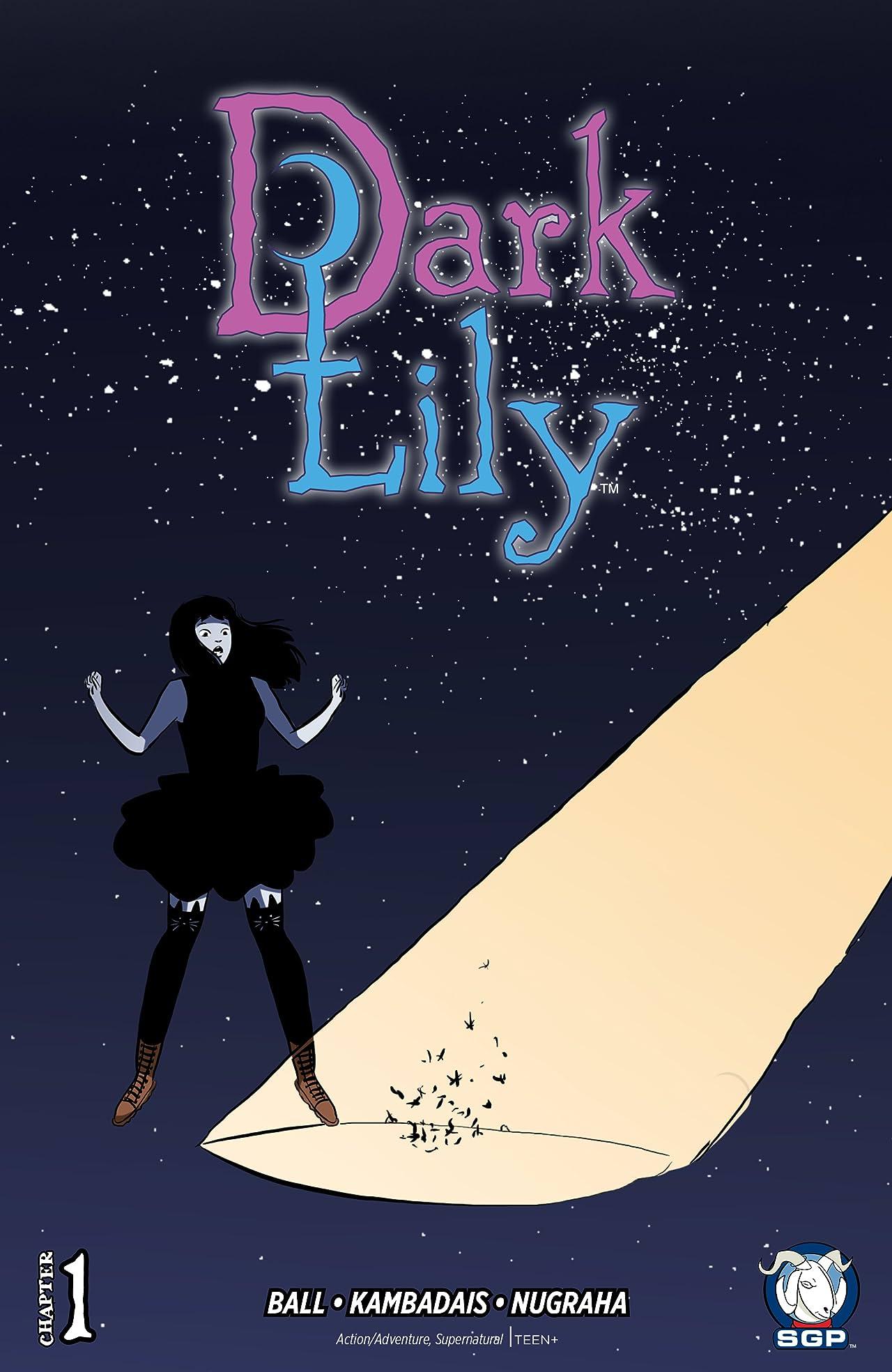 Dark Lily #1