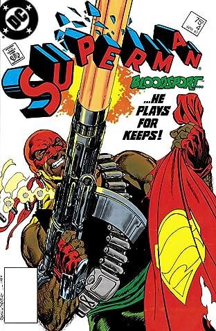 Superman (1987-2006) No.4