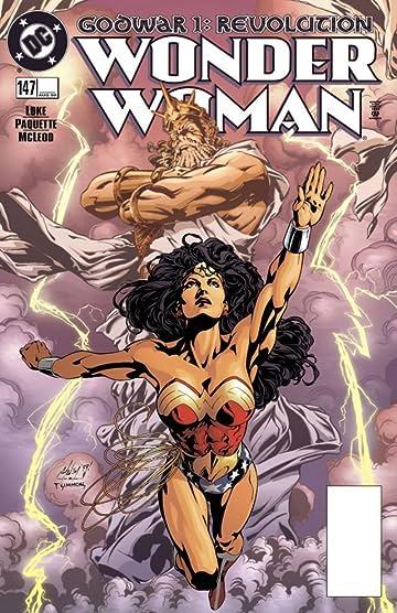 Wonder Woman (1987-2006) #147