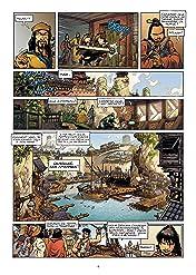 Lanfeust de Troy Vol. 6: Cixi impératrice