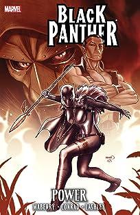 Black Panther: Power