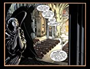 Legends of the Dark Knight (2012-2015) #43
