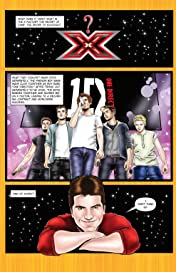 Fame: One Direction #2