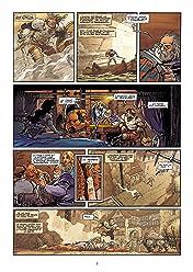 Lanfeust de Troy Vol. 4: Le paladin d'Eckmül