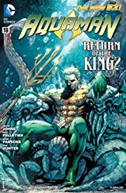 Aquaman (2011-2016) No.18