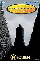 Batman Incorporated (2012-2013) #9