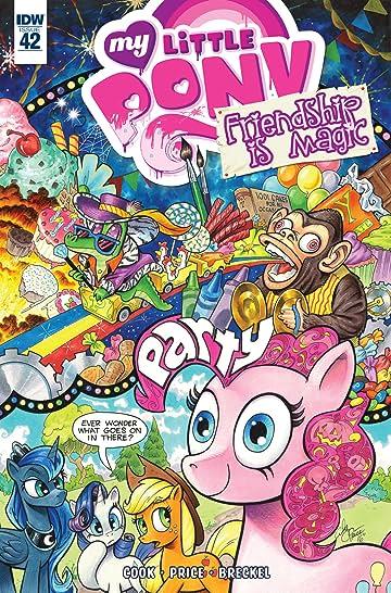 My Little Pony: Friendship Is Magic #42