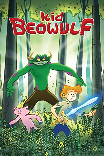 Kid Beowulf - FCBD 2016