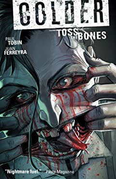Colder Tome 3: Toss the Bones