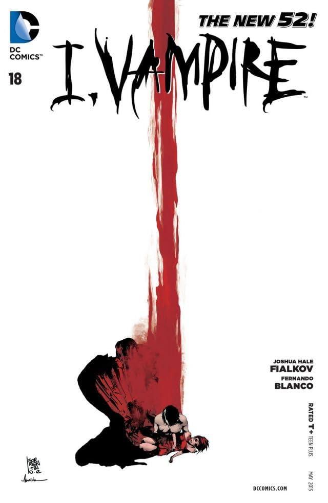 I, Vampire (2011-2013) #18