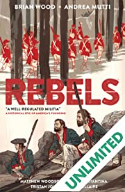 Rebels Vol. 1