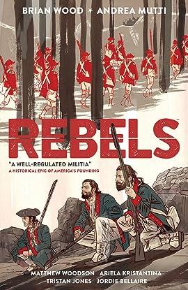 Rebels Vol. 1