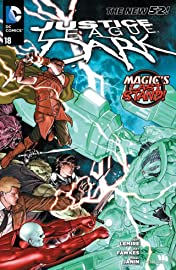 Justice League Dark (2011-2015) #18