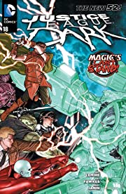 Justice League Dark (2011-2015) #18