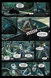 Swamp Punks #3