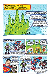 Superman Family Adventures #11