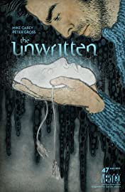 The Unwritten #47