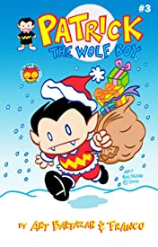 Patrick the Wolf Boy #3