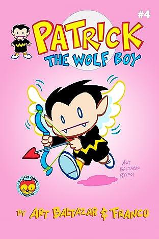 Patrick the Wolf Boy #4