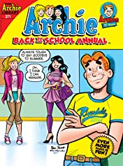 Archie Comics Double Digest #271