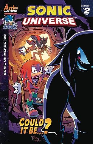 Sonic Universe #88