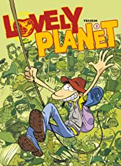 Lovely Planet Vol. 2