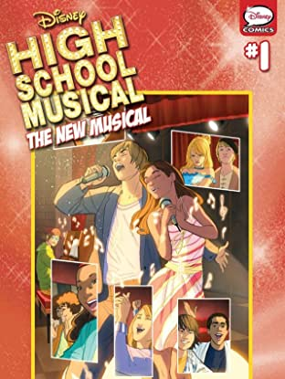 High School Musical #1: The New Musical